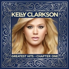 Greatest Hits: Chapter One - 1