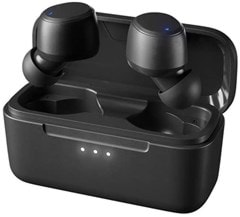 Skullcandy Spoke Black True Wireless Earphones - 4