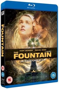 The Fountain - 2