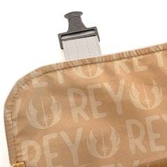 Loungefly X Star Wars Rey Cosplay Sling Bag - 5