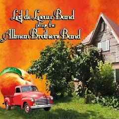 Leif De Leeuw Band Plays the Allman Brothers Band - 1
