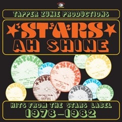 Stars Ah Shine: Hits from the Stars Label 1978-1982 - 1