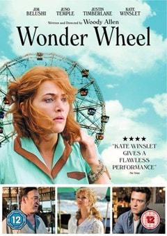 Wonder Wheel - 1