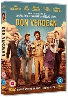 Don Verdean - 2