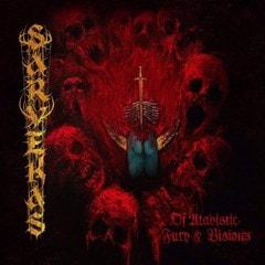 Of Aravistic Fury & Visions - 1