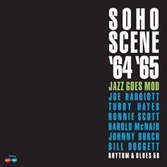 Soho Scene 1964-65: Jazz Goes Mod - 1