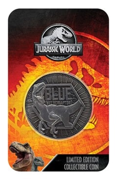 Jurassic World: Limited Edition Coin - 3