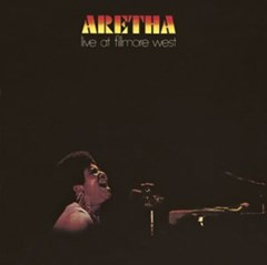 Live at Fillmore West - 1