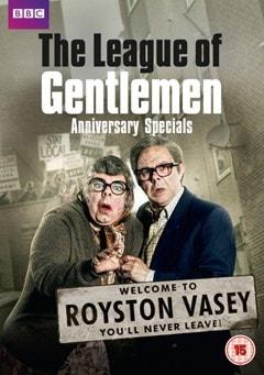 The League of Gentlemen: Anniversary Specials - 1