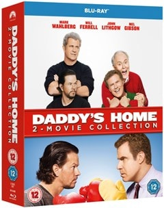 Daddy's Home: 2-movie Collection - 2