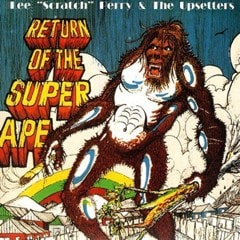 Return of the Super Ape - 1
