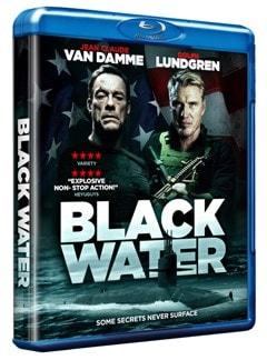 Black Water - 2