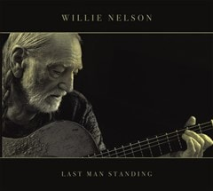 Last Man Standing - 1