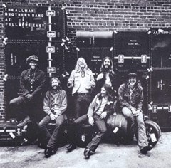 At Fillmore East - 1