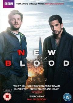 New Blood - 1