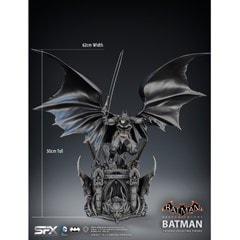 Batman: Arkham Knight Collectible Statue - 1