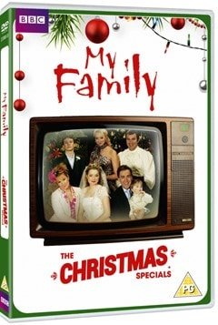My Family: The Christmas Specials - 2