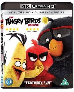 The Angry Birds Movie - 2