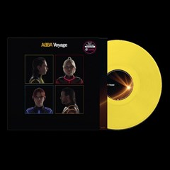 Voyage (hmv Exclusive) Yellow Vinyl - 1
