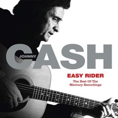 Easy Rider: The Best of the Mercury Recordings - 1