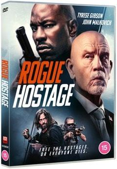 Rogue Hostage - 2