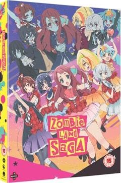 Zombie Land Saga: The Complete Series - 2