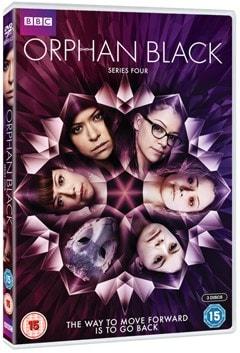 Orphan Black: Series 4 - 2