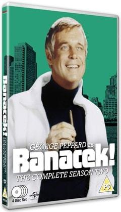 Banacek: Season 2 - 2