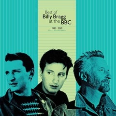 Best of Billy Bragg at the BBC: 1983-2019 - 1