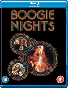 Boogie Nights - 1