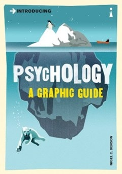 Psychology: A Graphic Guide - 1