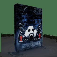 Batman Titans of Cult Limited Edition 4K Steelbook - 6