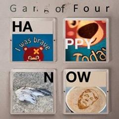 Happy Now - 1