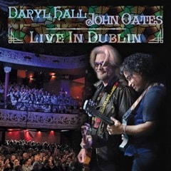 Daryl Hall and John Oates: Live in Dublin - 1