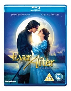 Ever After: A Cinderella Story - 1