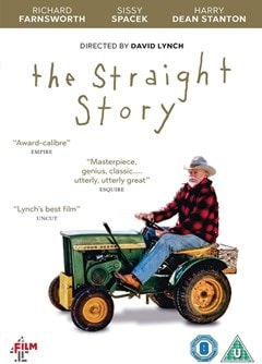The Straight Story - 1