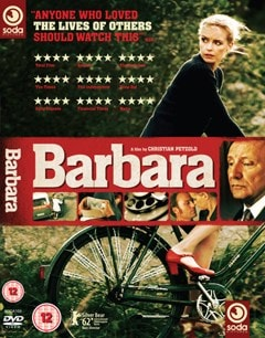 Barbara - 1