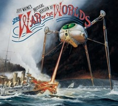 Jeff Wayne's Musical Version of the War of the Worlds - 1