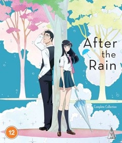 After the Rain: Complete Collection - 1