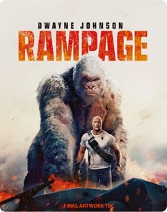 Rampage (hmv Exclusive) - 1