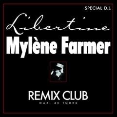 Libertine: Remix Club - 1