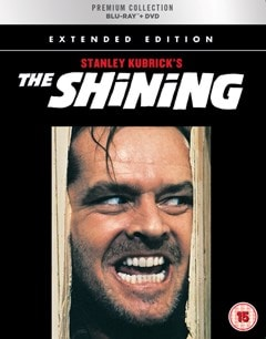 The Shining: Extended Edition (hmv Exclusive) - The Premium... - 1