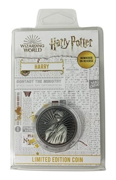 Harry: Harry Potter Coin - 3