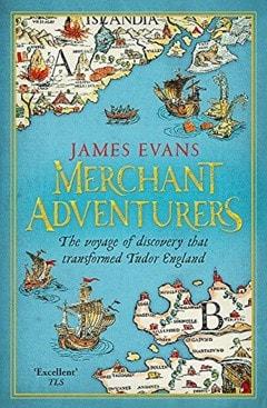 Merchant Adventurers - 1