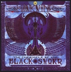 The Chronicle of the Black Sword - 1