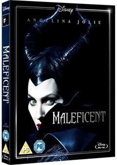 Maleficent - 2