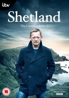 Shetland: Series 3 - 1