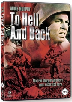 To Hell and Back - 1
