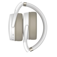 Sennheiser HD 450BT White Active Noise Cancelling Bluetooth Headphones (online only) - 4