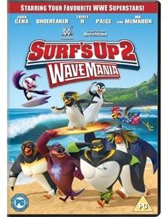 Surf's Up 2 - WaveMania - 1
